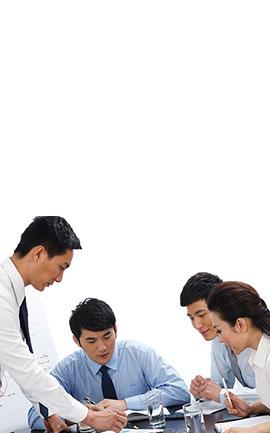 安全评估与咨询